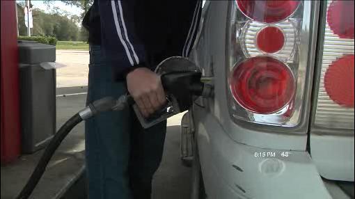 Gas Pump_41739