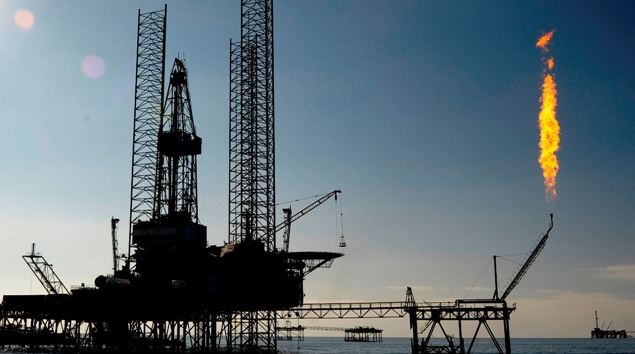 Oil Rig_44698
