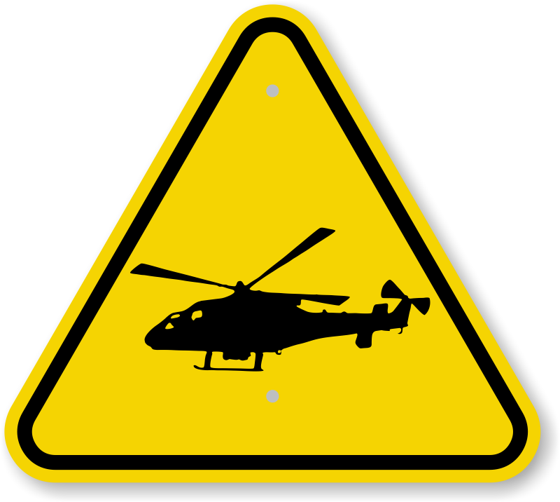 iso-helicopter-landing-warning-symbol-is-2108_82036
