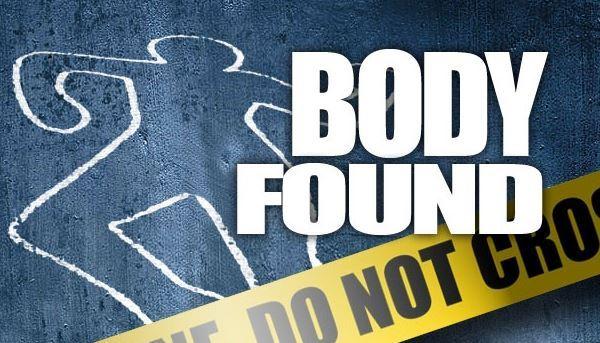 Body Found_48857