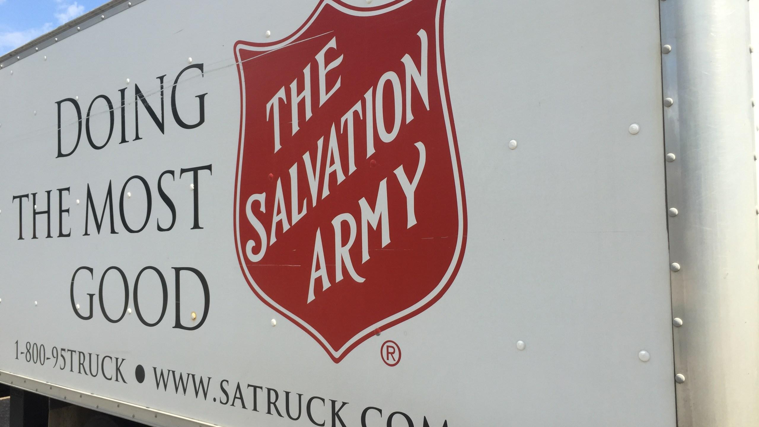Salvation Army_226042