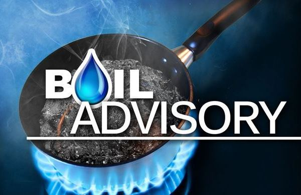 Boil advisory issued for small portion of Church Point
