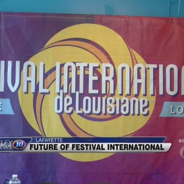 Festival International overcomes adversity with new sponsors