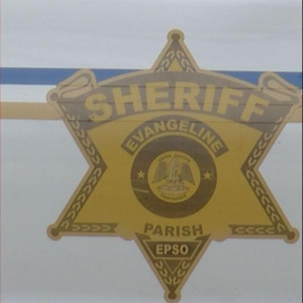 Evangeline Parish Sheirff's Office logo_313185