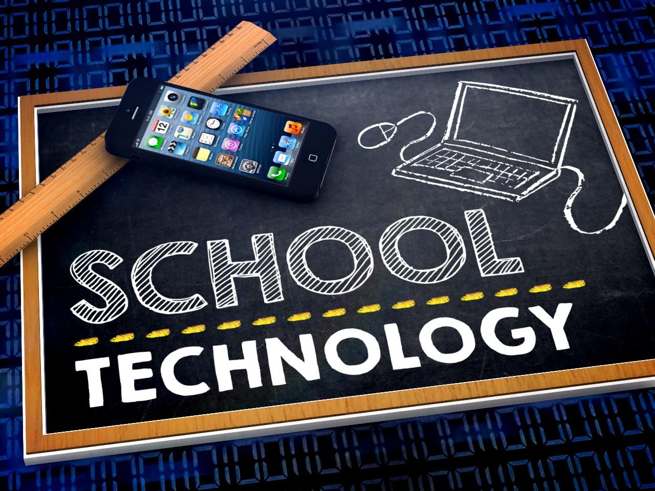 school technology_333255