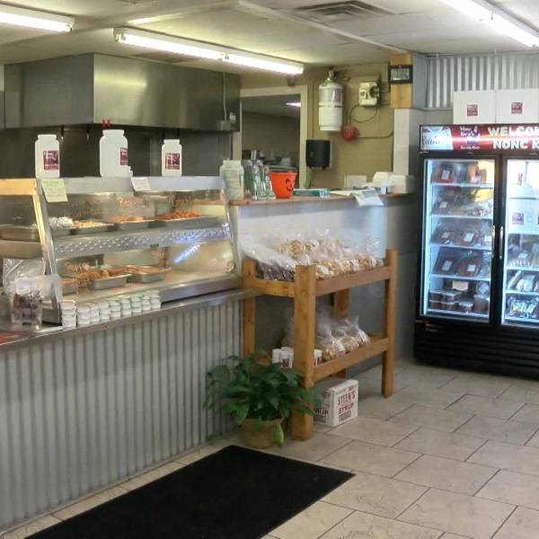 Acadiana Eats: Nonc Kev's Specialty Meats