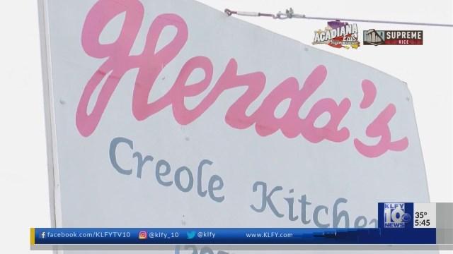 Acadiana Eats Glenda S Creole Kitchen