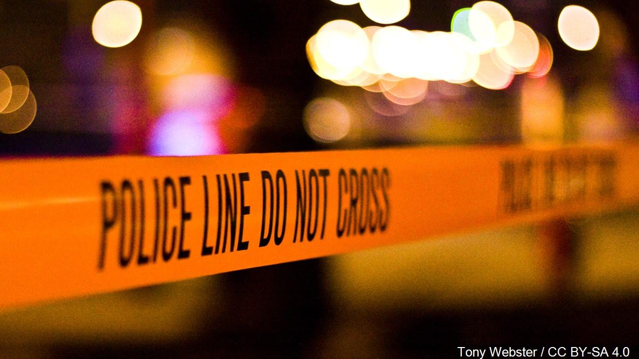 Crime Scene Tape generic_246788