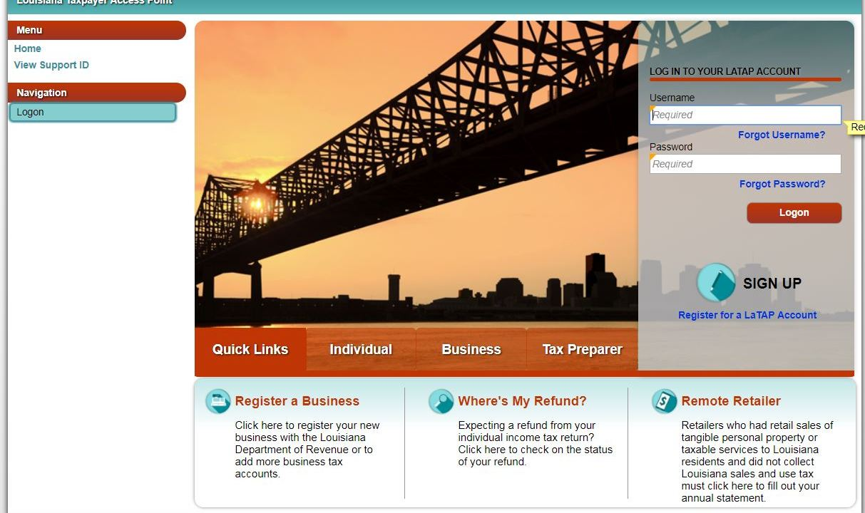 Track your tax refund faster: LDR releases new app,Where's