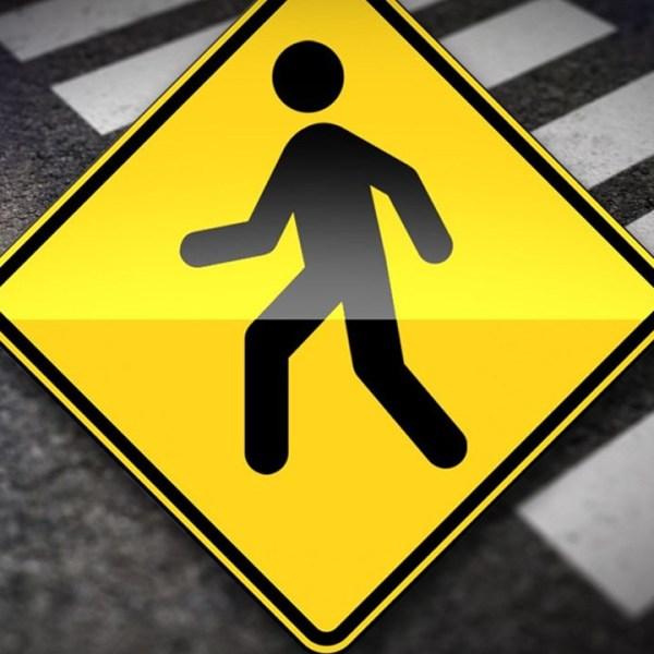 Pedestrian hit_176828