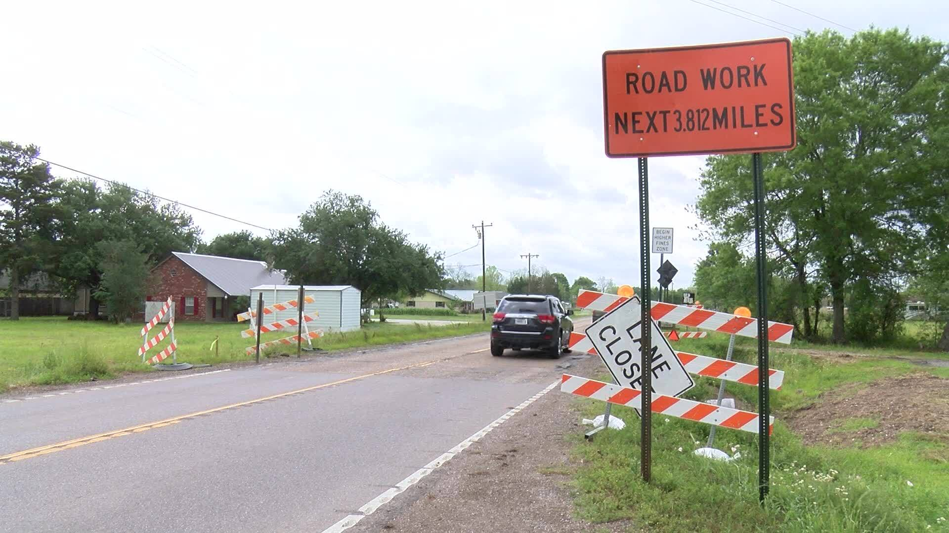 Governor's 'Supplemental Reinvestment', surplus money will possibly go towards roads in Acadiana