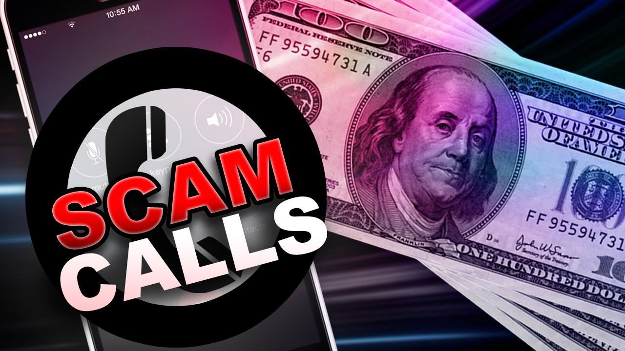 Scam Calls_217208