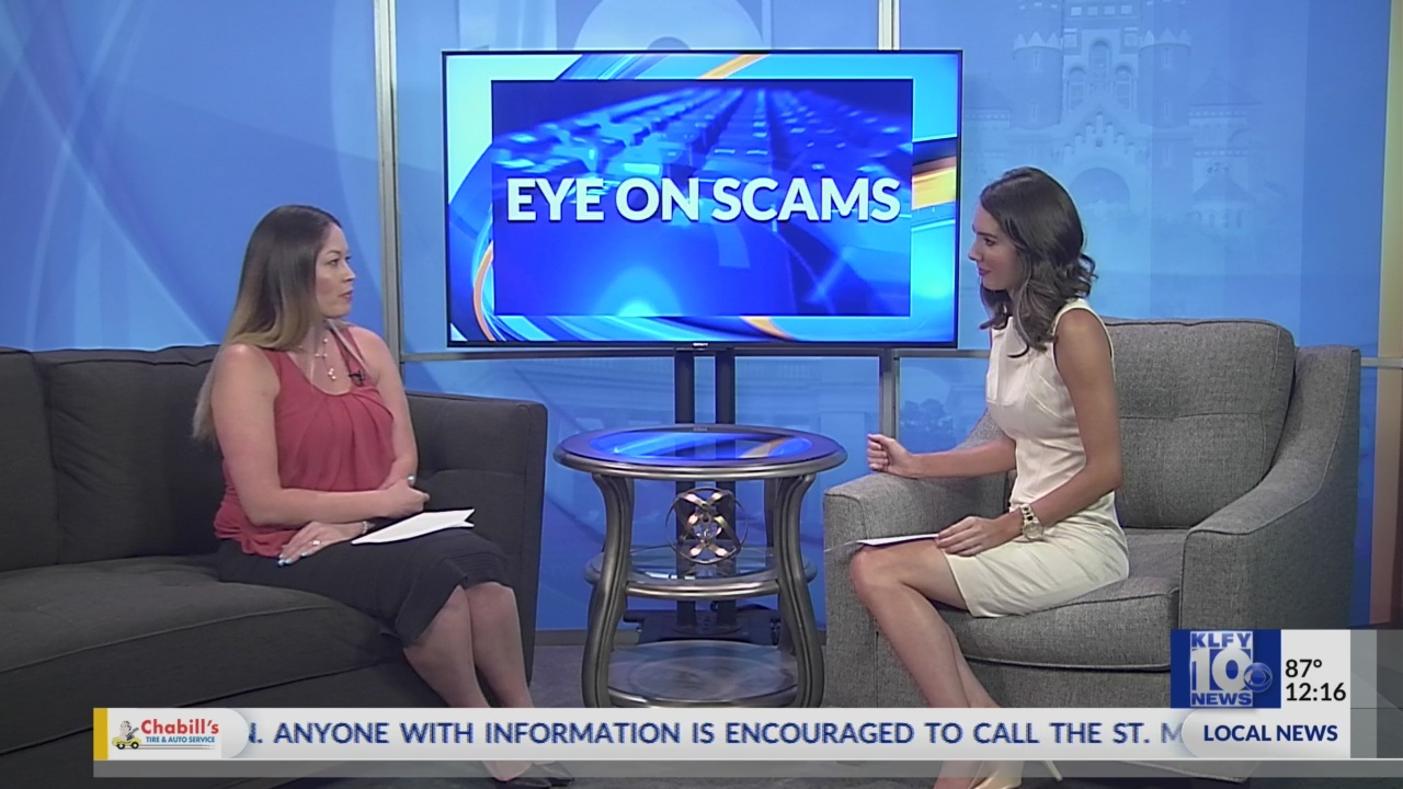 Eye on Scams: Meet Your Neighbor