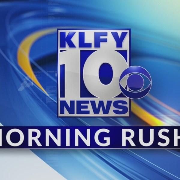 News 10 Morning Rush Headlines 6-27-18