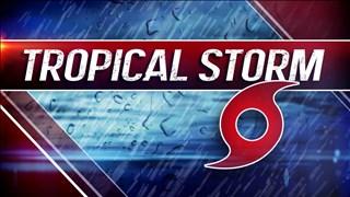 Tropical storm Generic