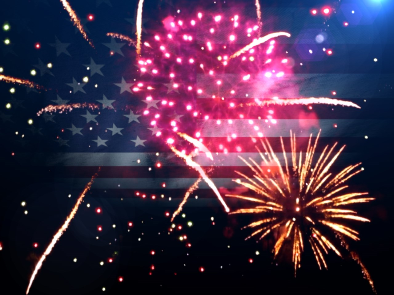 LCG Reminds Of Fireworks Laws, Safety