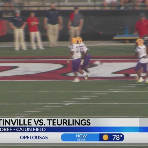 Kiwanas Jamboree kicks off high school football season in Acadiana