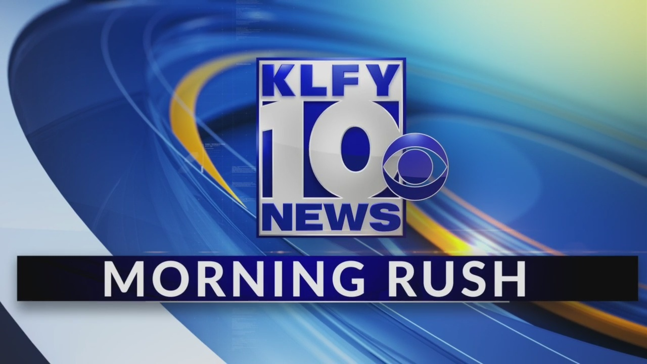morning rush headlines August 13
