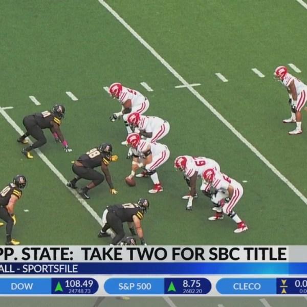 Ragin Cajun football prepares for App State rematch for Sun Belt Title & Future Bowl Game