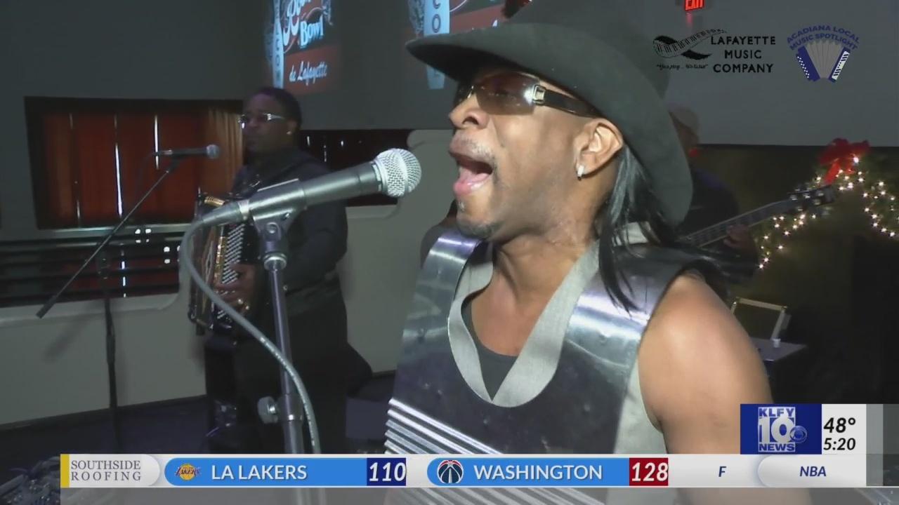 Local Music Spotlight: Dopsie Brothers