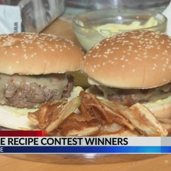 Acadiana Eats Big Game Recipe Contest winners: Basin Boogie Burger