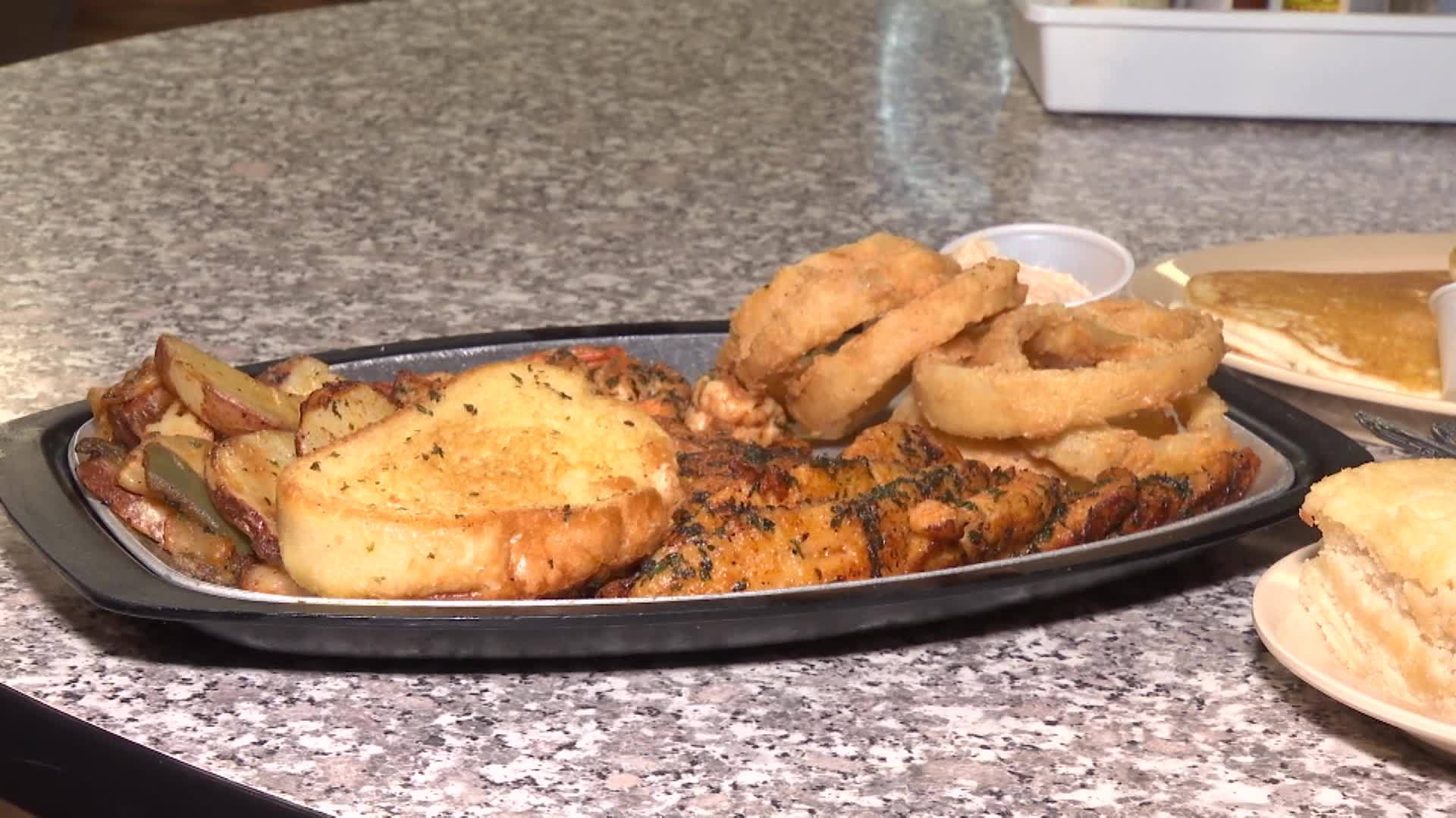 Acadiana Eats: Cormier's Creole Kitchen