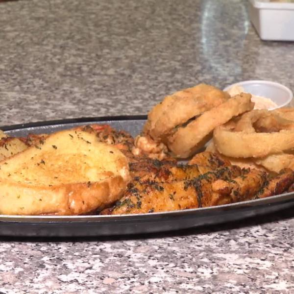 Acadiana Eats: Cormier's Creole Kitchen