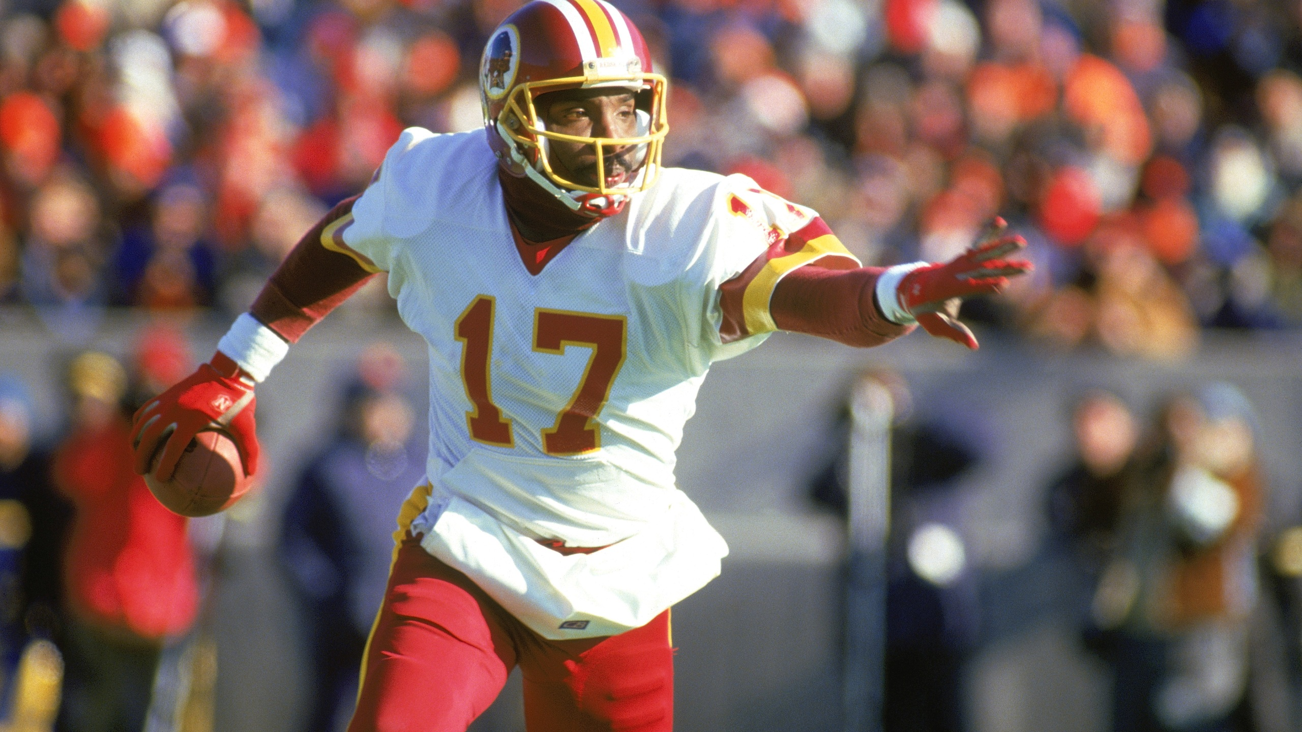 FILE Doug Williams NFL