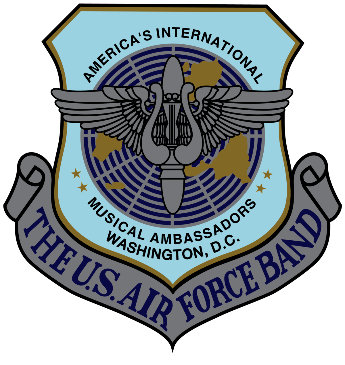 United State Air Force Band