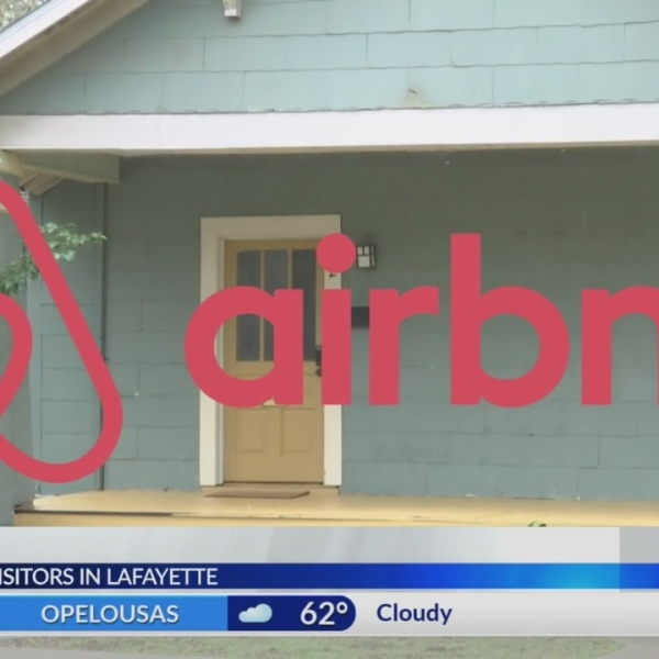 Airbnb availability during Mardi Gras season