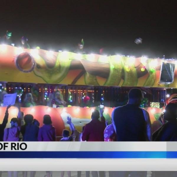 Krewe of Rio