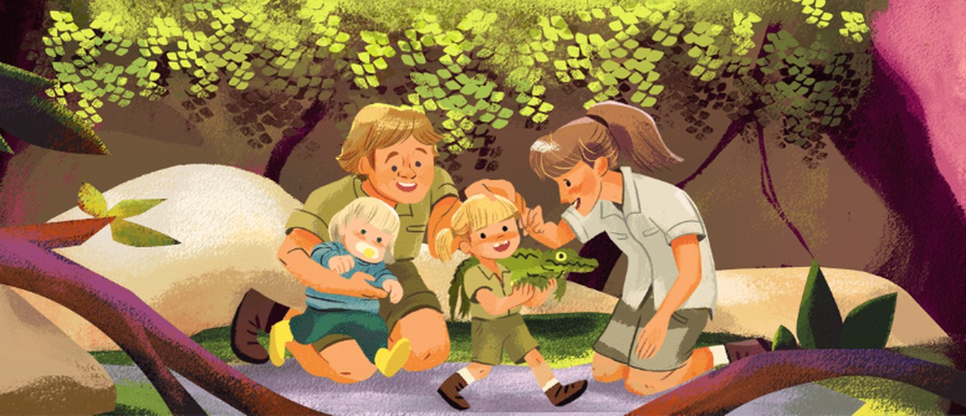 Steve Irwin and Fam_1550846366979.PNG.jpg