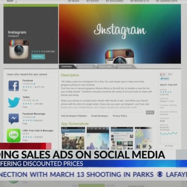 misleading social media ads