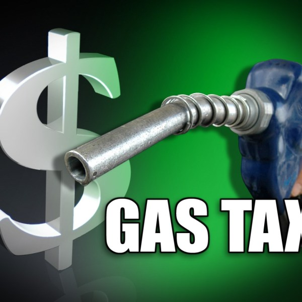 Gas Tax Generic