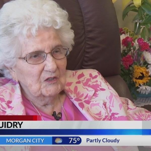 90 Plus: Anita Guidry
