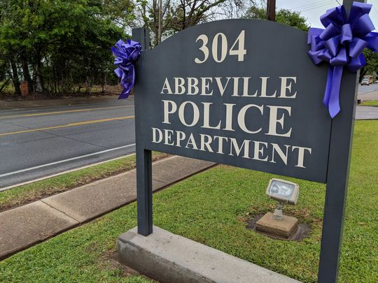 Abbeville Police Department TDA_1554487286998.jpg.jpg