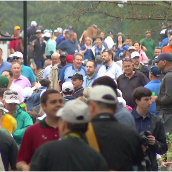 Augusta National aiming to grow the game of golf around the globe