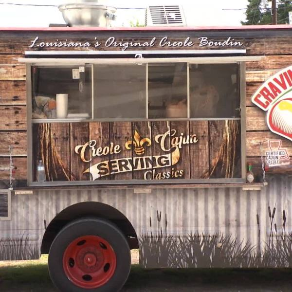 Acadiana Eats- Cravin' Boudin