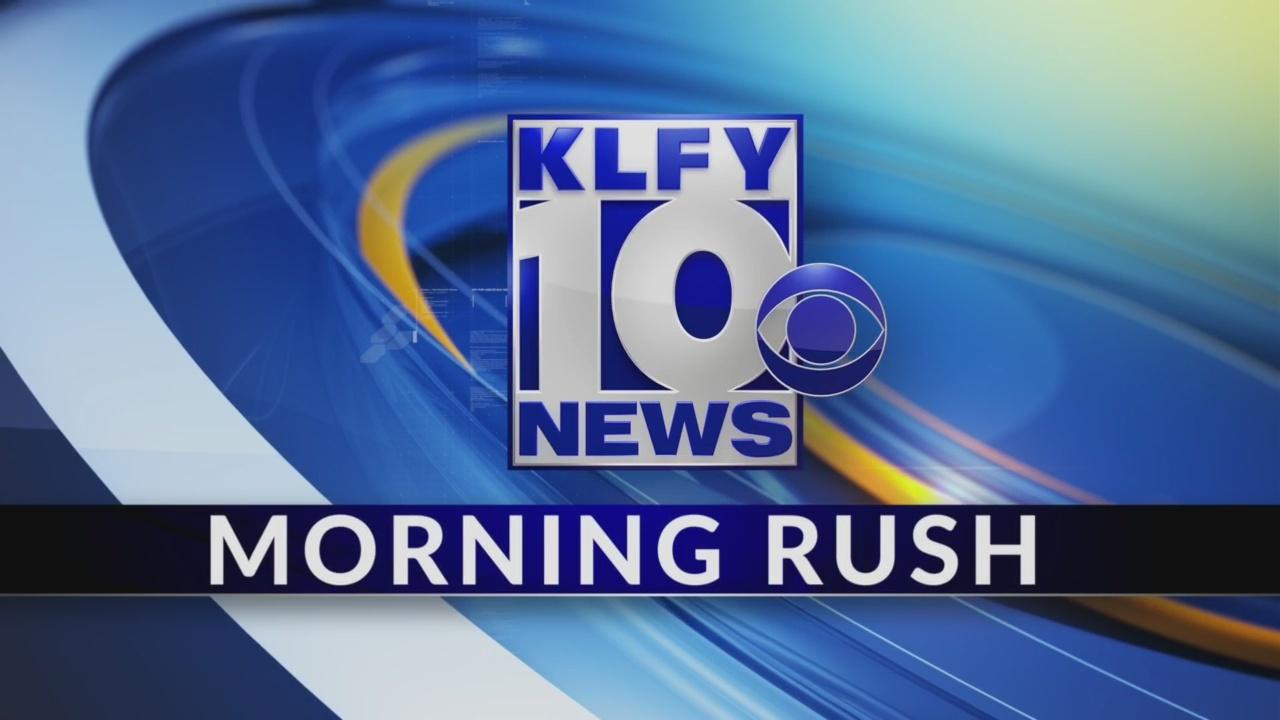 News 10 Morning Rush Headlines: May 24, 2019