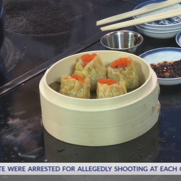Passe Partout Kitchen: Blu Basil part 1