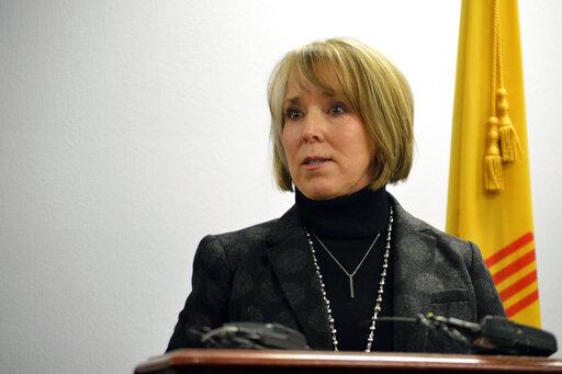 Michelle Lujan Grisham