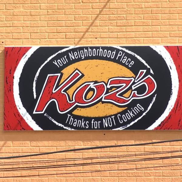 Acadiana Eats- Koz's in Harahan (Father's Day 2019)