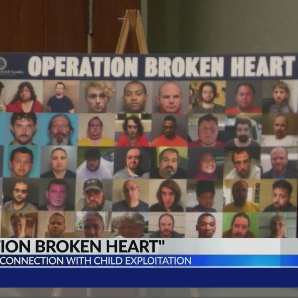 Operation broken heart