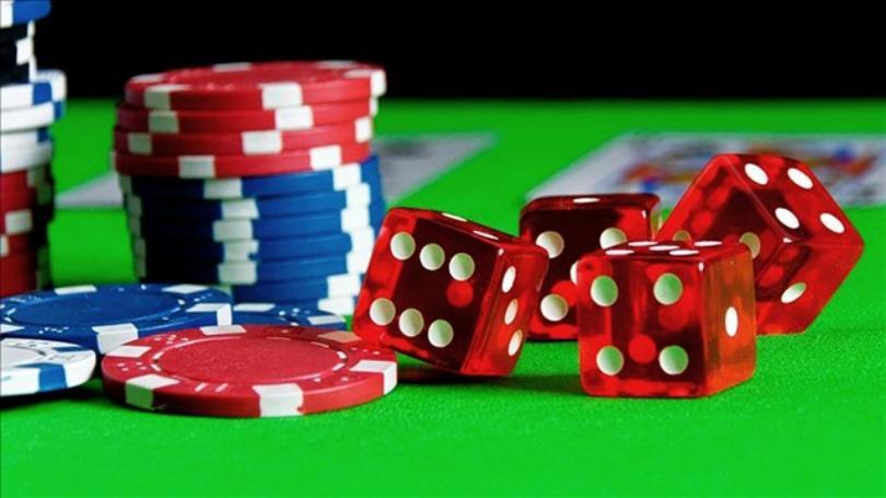 Casino revenue in Louisiana drops 10 percent year to year | KLFY