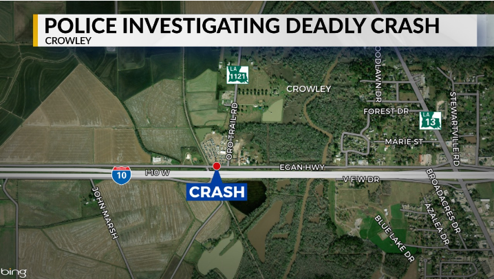 State Police identify man killed in early morning crash in
