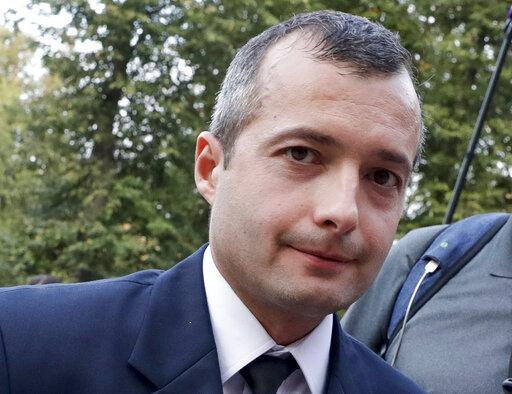 Damir Yusupov