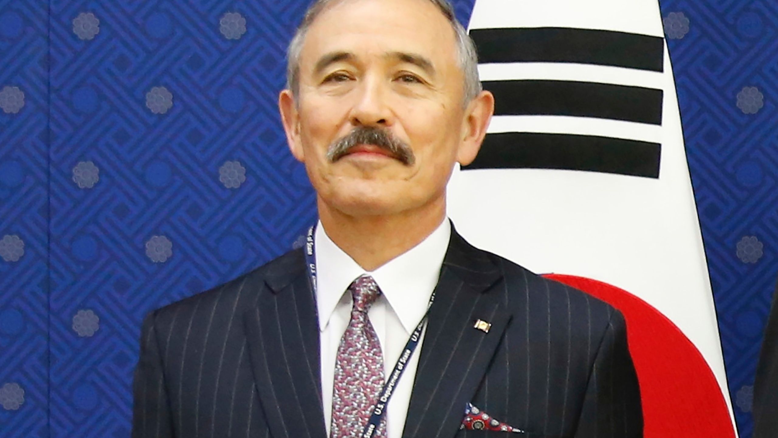 Harry Harris