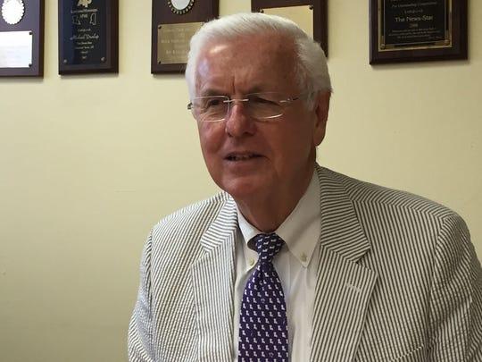 Jim Donelon