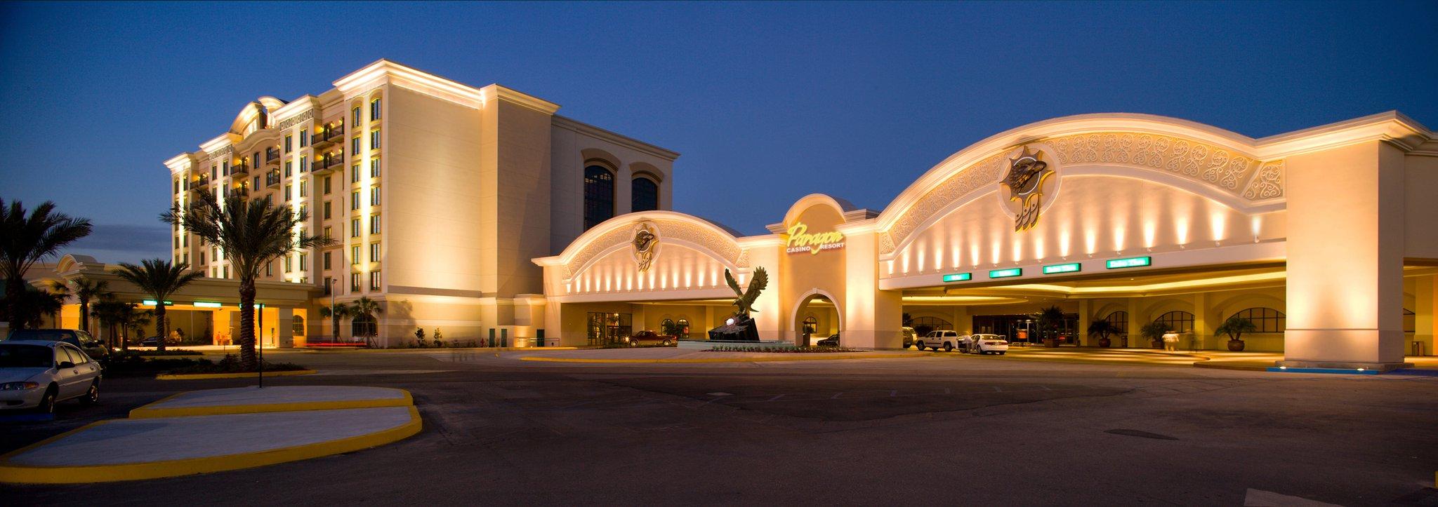 Marksville louisiana casinos mgm casino hotel