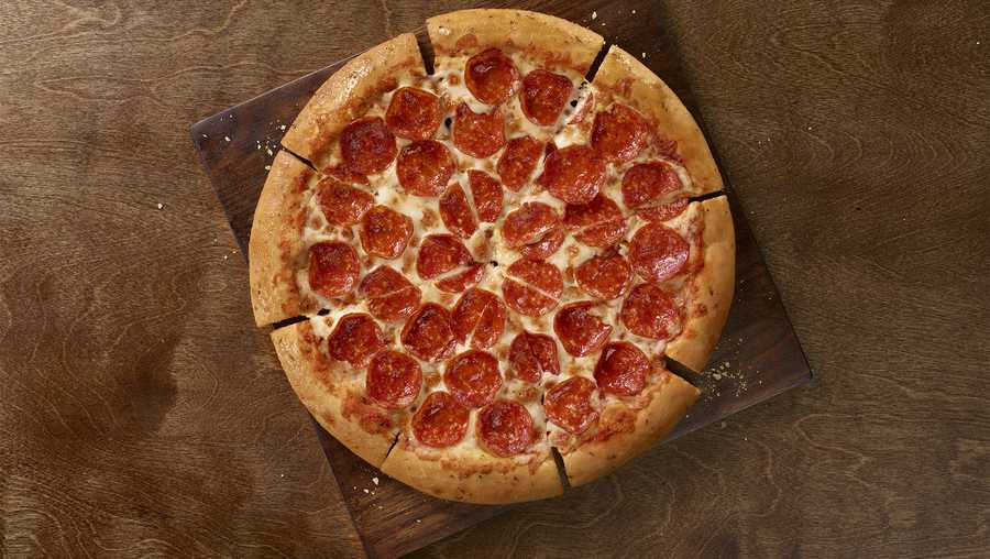 Starting Tuesday Pizza Hut Giving Away Free Pizza To 2020 Grads
